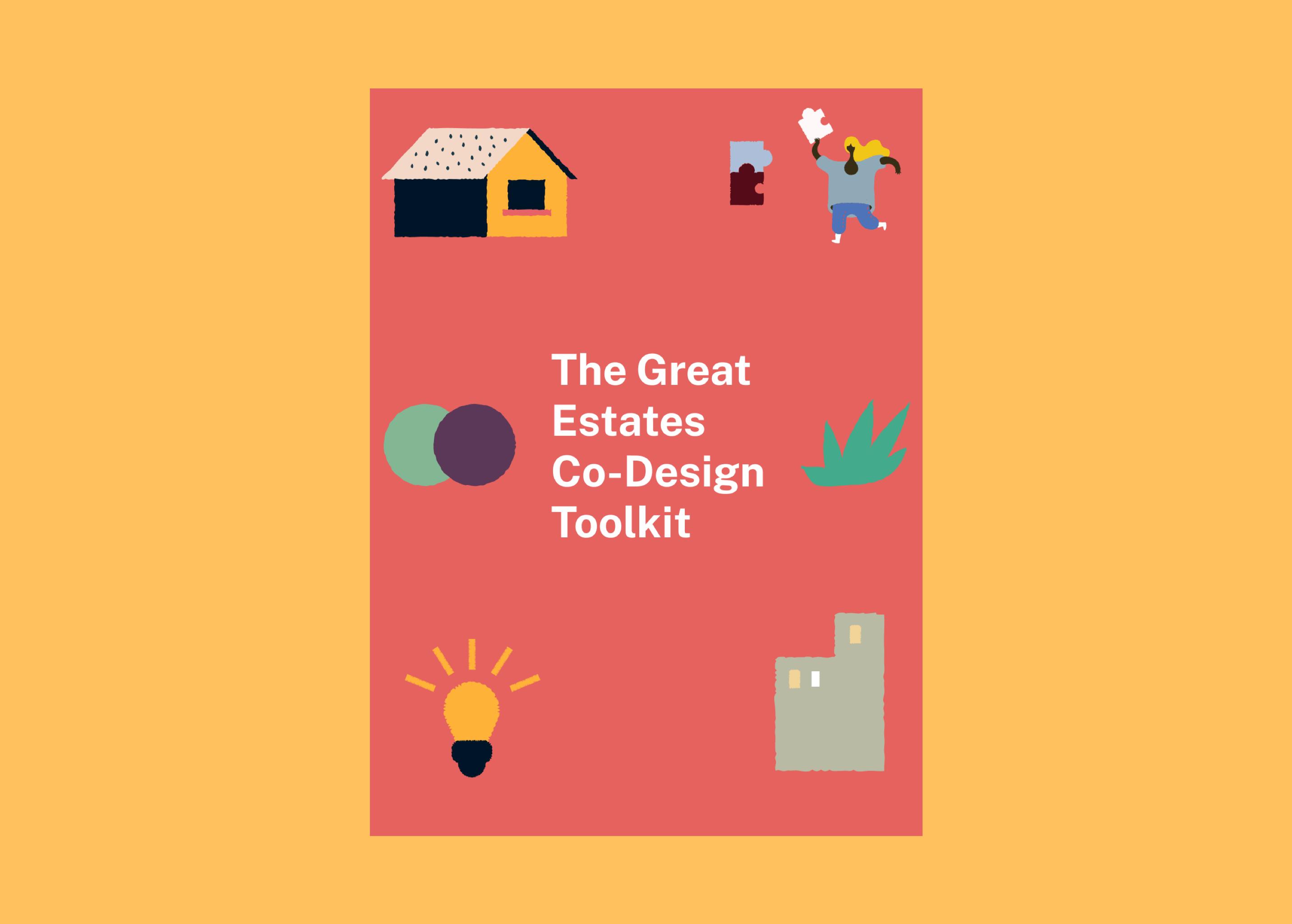 Great Estates