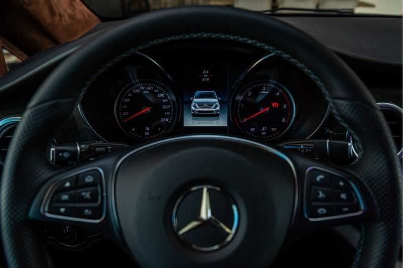 Mercedes-Benz V-Klasse VIP BUS 250d afbeelding 19