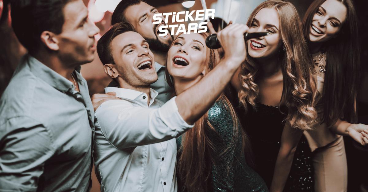 firmenfeier ideen karaoke