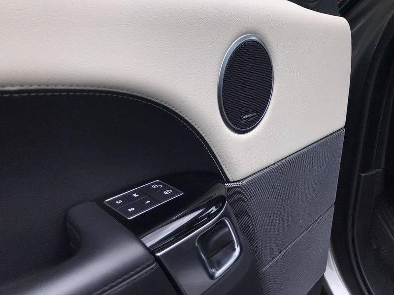 Land Rover Range Rover Sport 2.0 SD4 HSE NW Model, 241PK, Pano, Meridian Sound, Camera, Memory, Leder, 21 INCH afbeelding 8