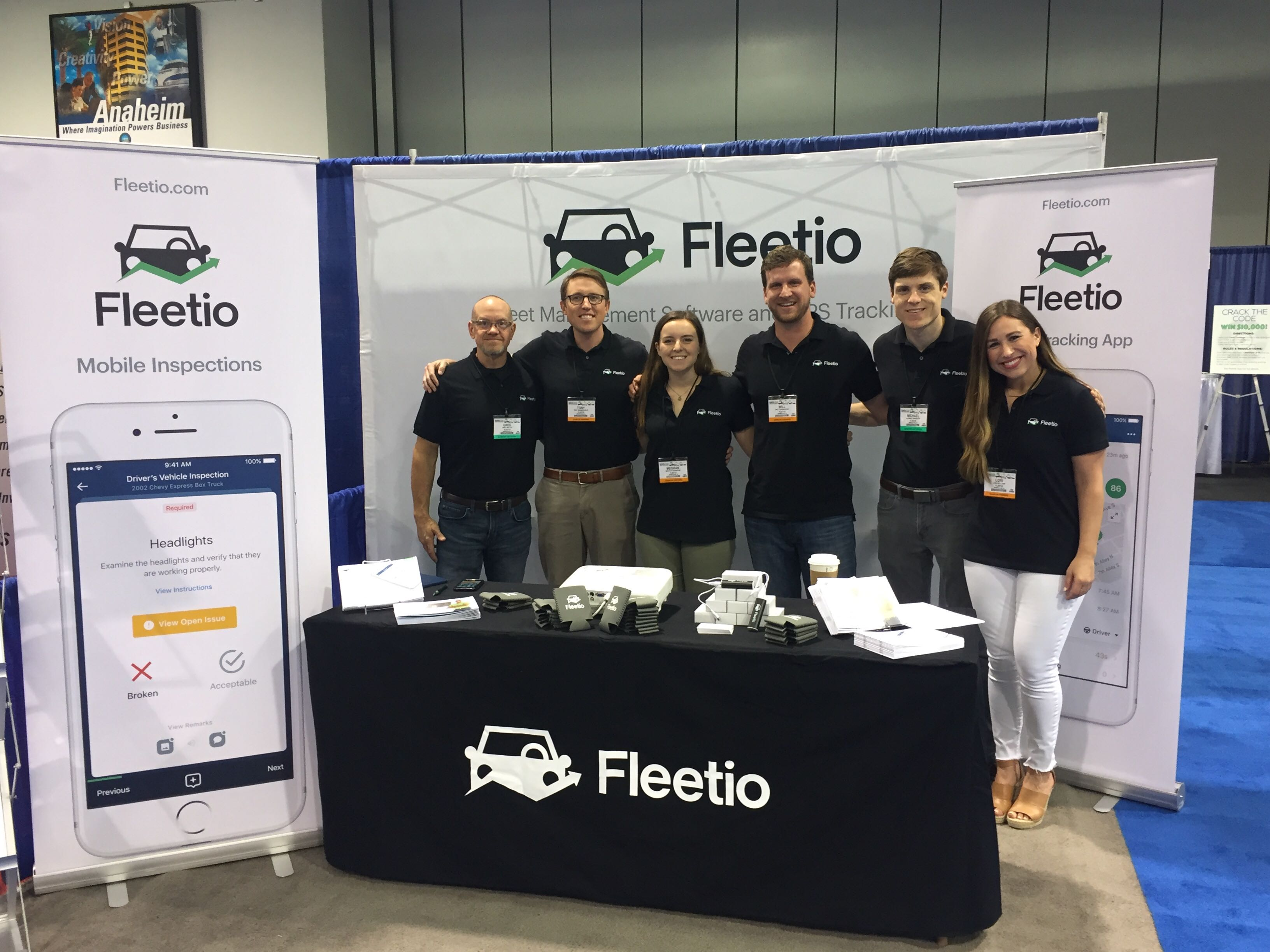 2019 fleet conference