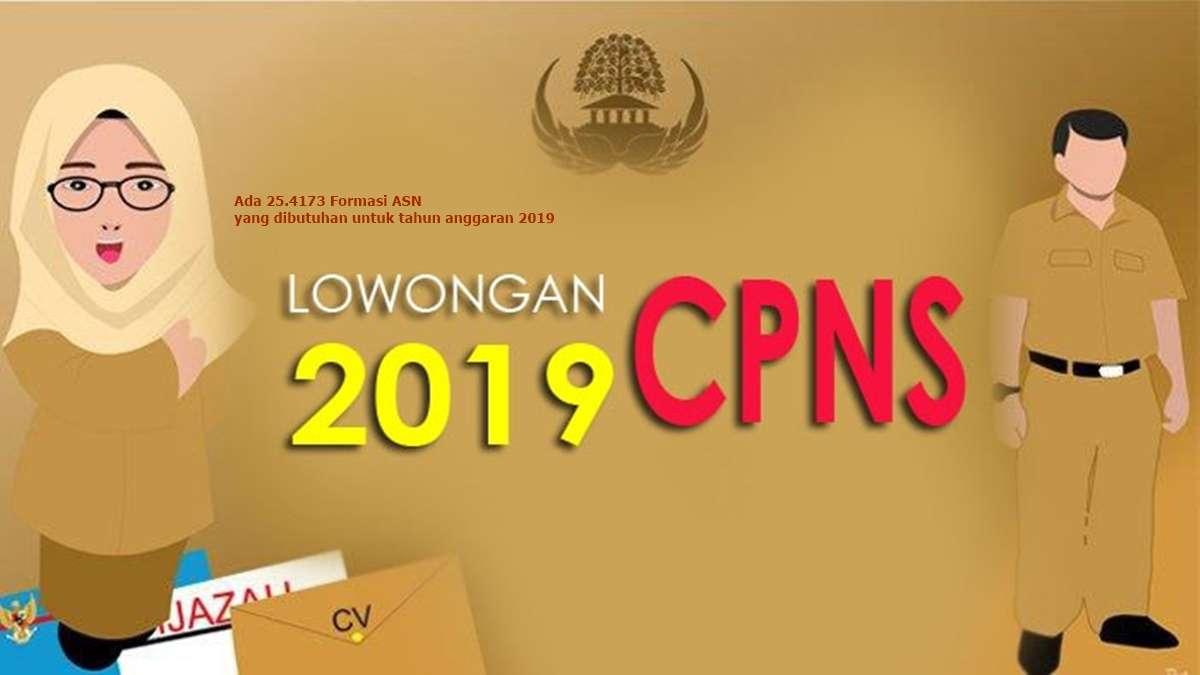 Pendaftaran CPNS 11 November, Segera Siapkan Persyaratan!
