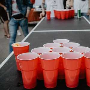 CHANGE OF DATE  We are now hosting the Student Night on THURSDAY 20TH JUNE. Expect beer pong, t-shirt giveaways and a live DJ for all you returning students and party animals alike.  An event will be up shortly with full details.