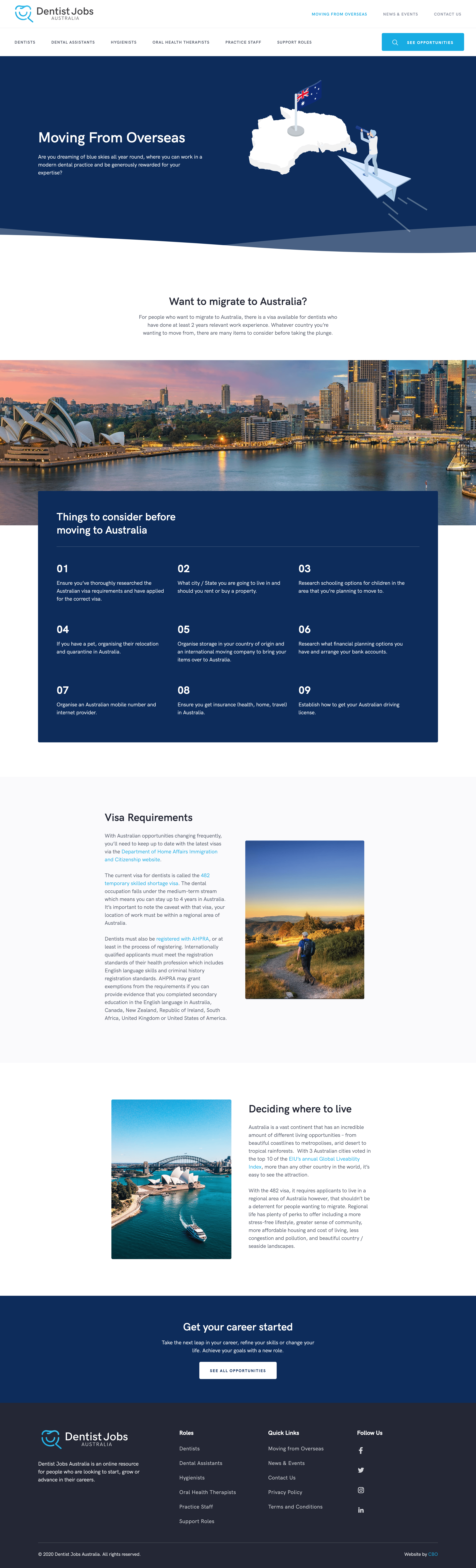 Moving Page