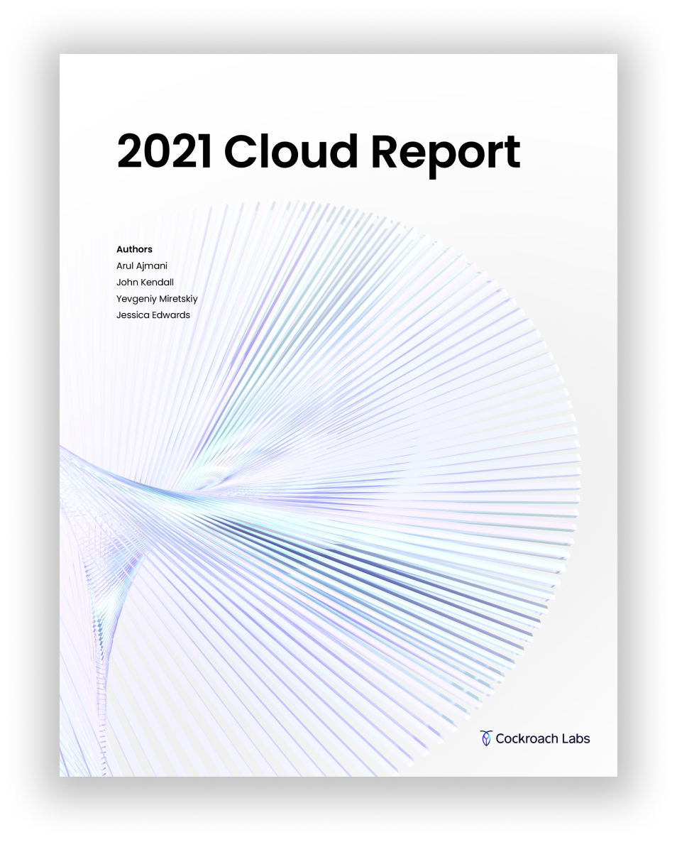 2020 Cloud Report