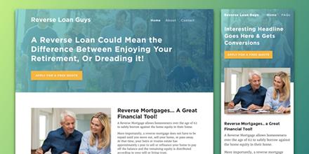 Reverse Loan Guys