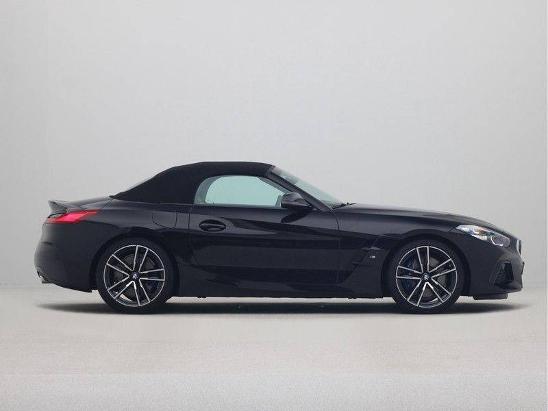 BMW Z4 Roadster sDrive20i High Executive M-Sport Automaat afbeelding 13