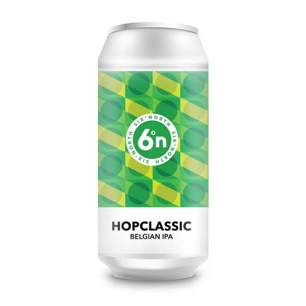 Hop Classic by SixºNorth