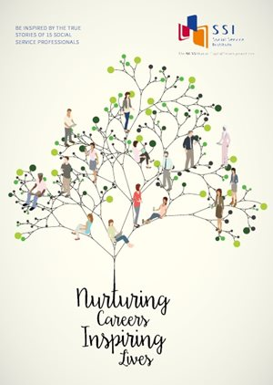 Nurturing Careers, Inspiring Lives