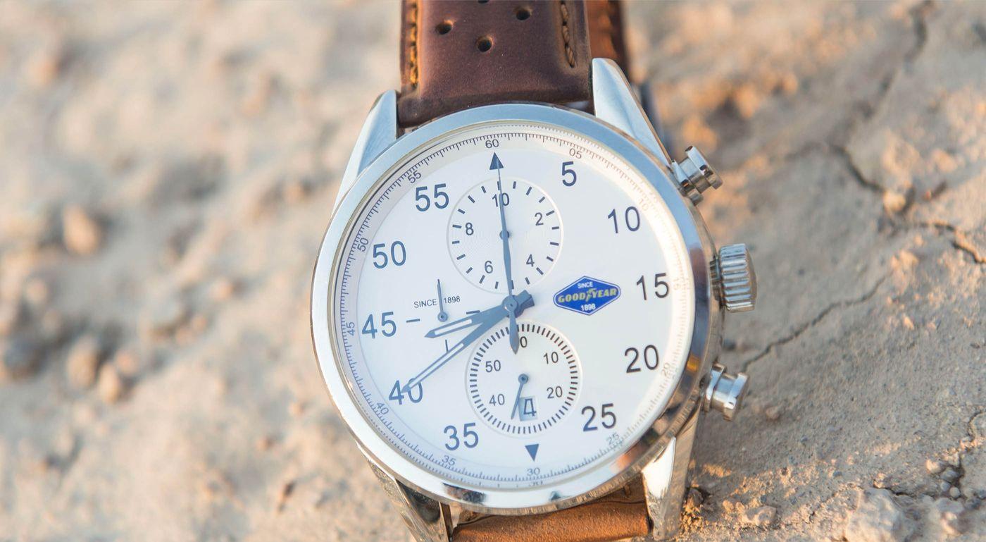 Goodyear Watch
