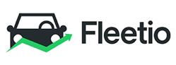 Logo fleetio