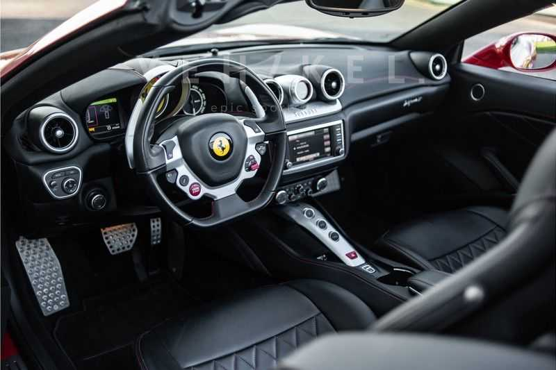 Ferrari California T 3.9 // Rosso Corsa // Onderhoudsgarantie afbeelding 16