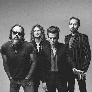 artiest: The Killers