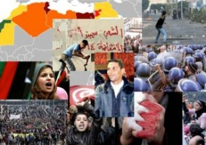 PARADOXES OF ARAB REFO-LUTIONS