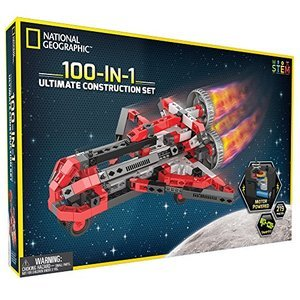 National Geographic Construction Set