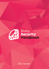 Ruby Security Handbook