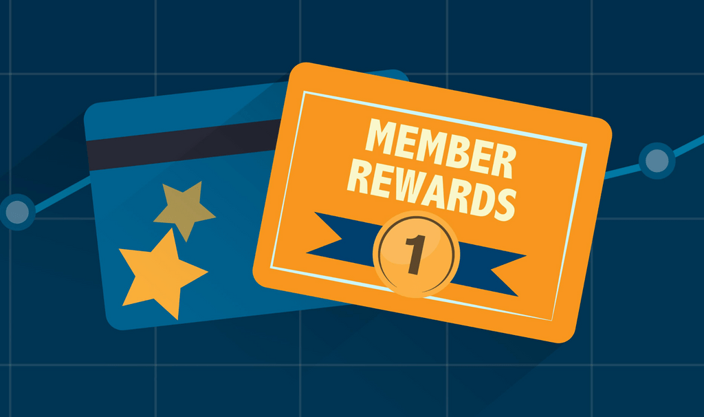 Run a loyalty program