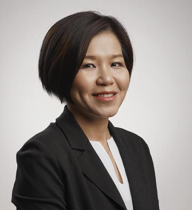 Ms. Jamie Lim