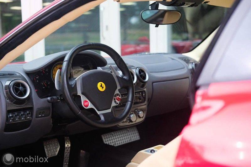 Ferrari F430 4.3 V8 | F1 | Rosso Scuderia afbeelding 17