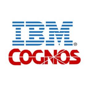 ibm cognos logo