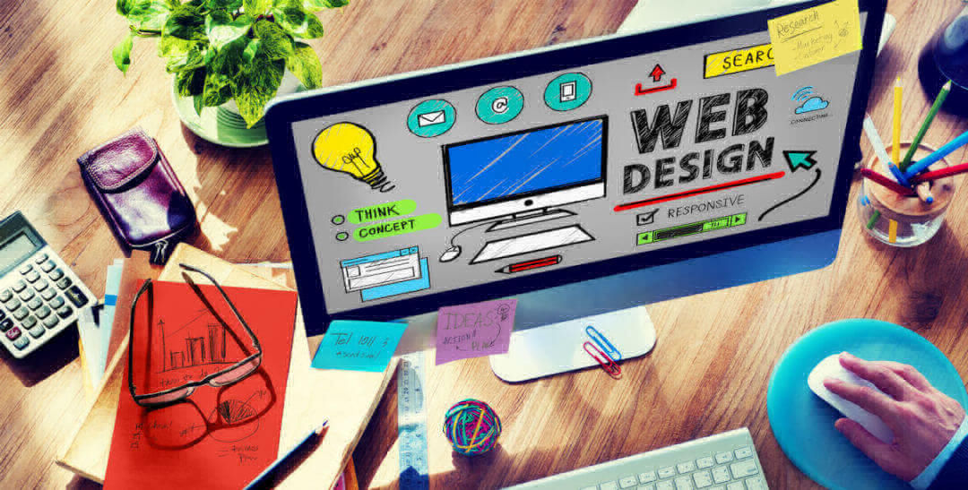 Website design digital agency