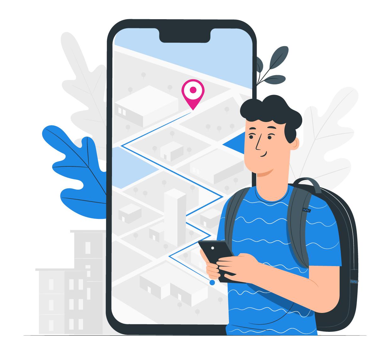 Location Intelligence APIs