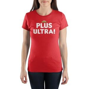 My Hero Academia Plus Ultra T-Shirt