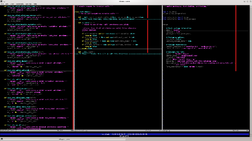 Konsole Screenshot 2