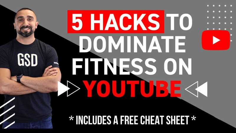 5 youtube advertising strategies for gyms