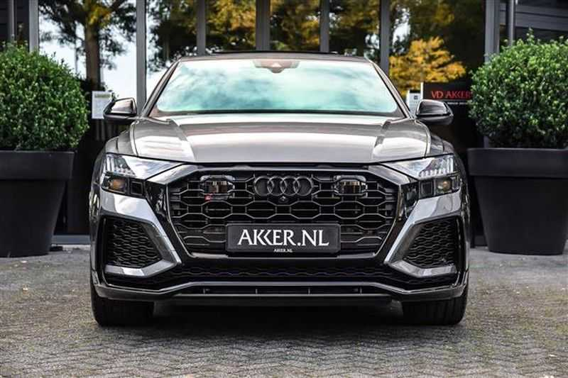 Audi RS Q8 NP.258K DYNAMIC PLUS+PANO.DAK+DESIGNPAKKET afbeelding 13