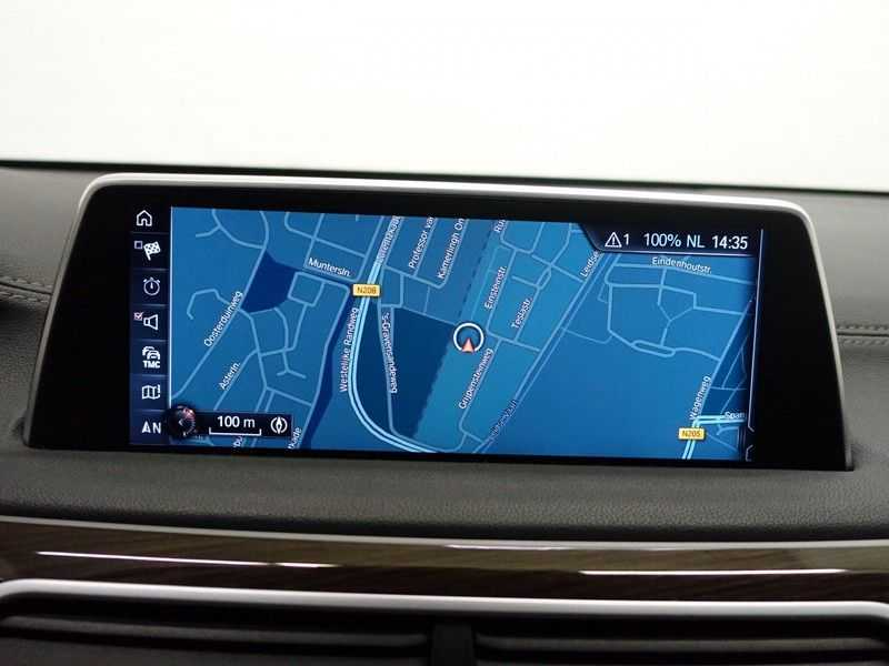 BMW 7 Serie 740D xDrive 320pk Individual M-Sport Aut8 Leer, 360 Camera, Full, 54 dkm afbeelding 21