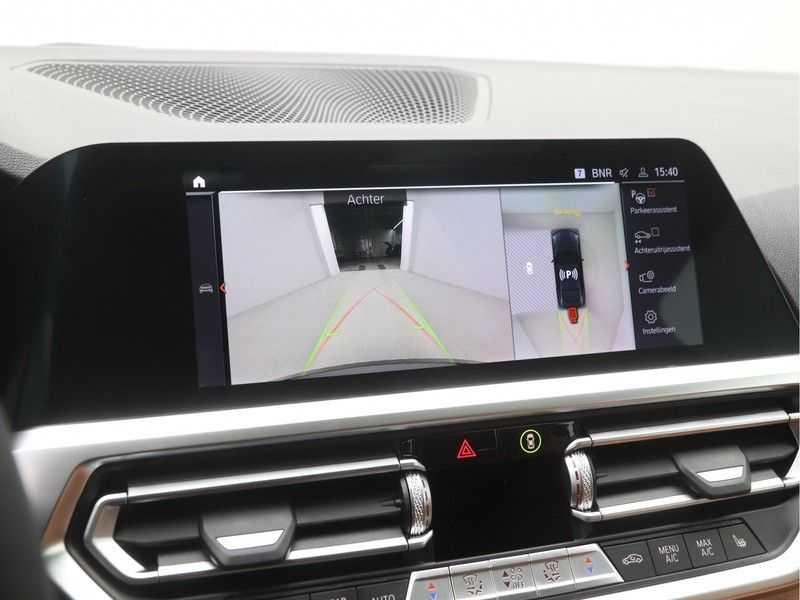BMW 4 Serie Coupé 420i High Executive M-Sport Automaat afbeelding 17