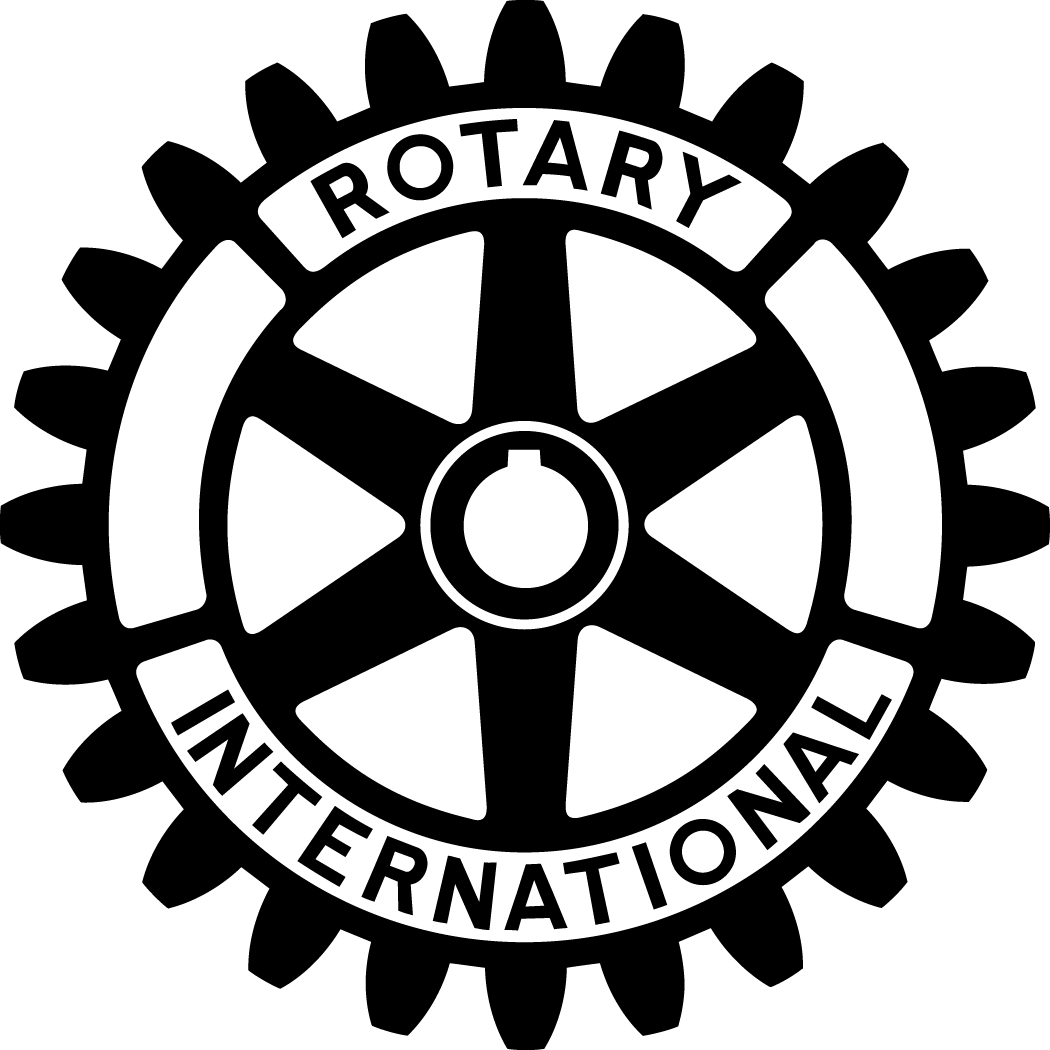 Rotary Mark of Excellence - Black
