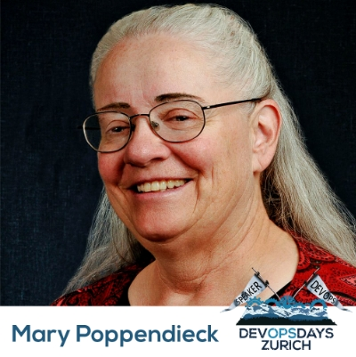 Mary Poppendieck