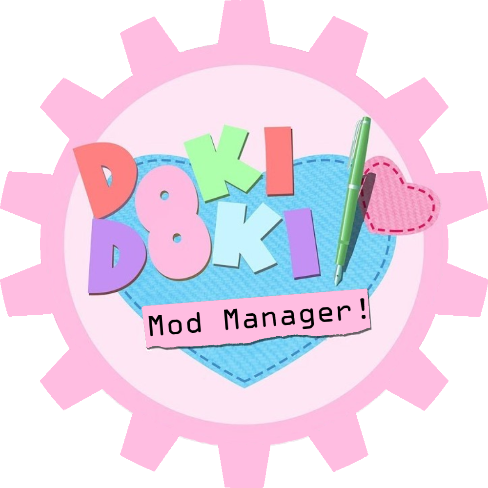Doki Doki Mod Manager