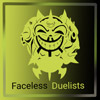 Clan Logo Faceless Duelists