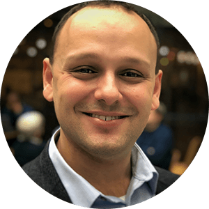 Slava Kremerman, Zen Educate Co-founder & CEO