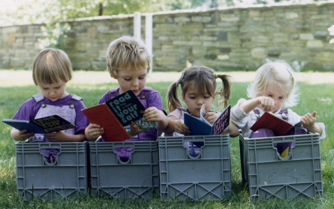 early child literacy