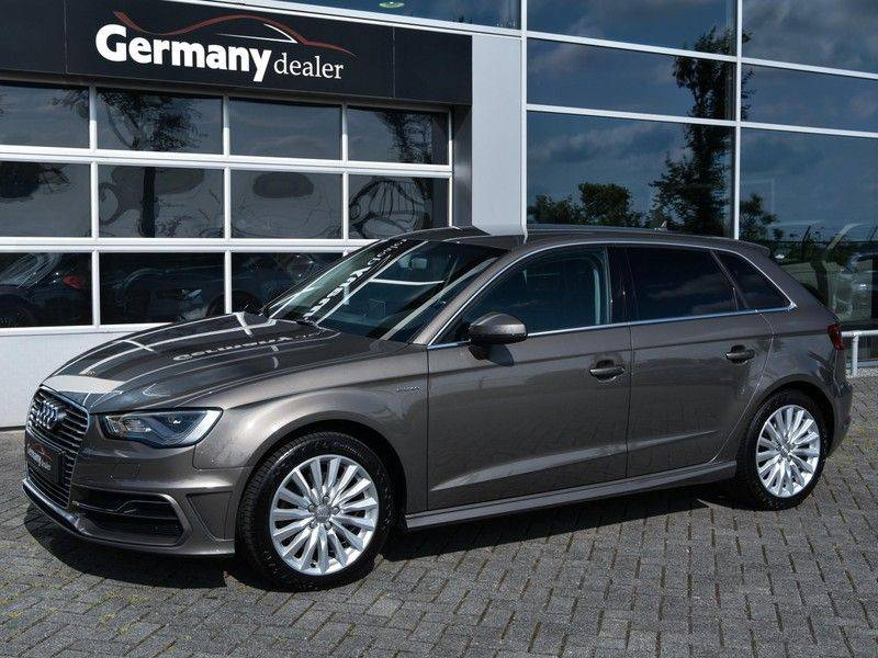 Audi A3 Sportback 1.4 e-tron PHEV Attraction Keyless 17-Inch LED 1e Eig! Clima Cruise Excl.BTW afbeelding 6