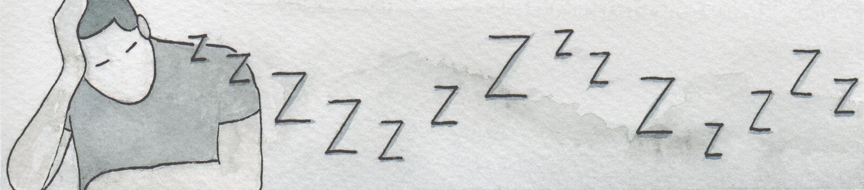 Narcolepsy Banner