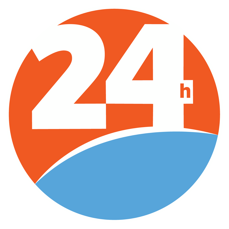 24h Montreal