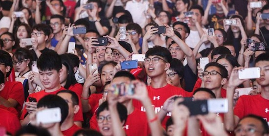 Scramble to download VPN apps as they vanished from Apple's China App Store
