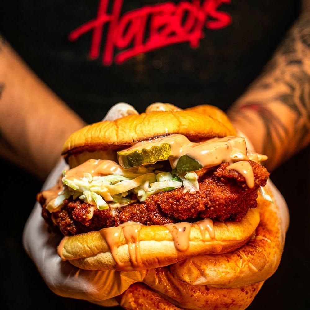 Hotyboys Sandwich