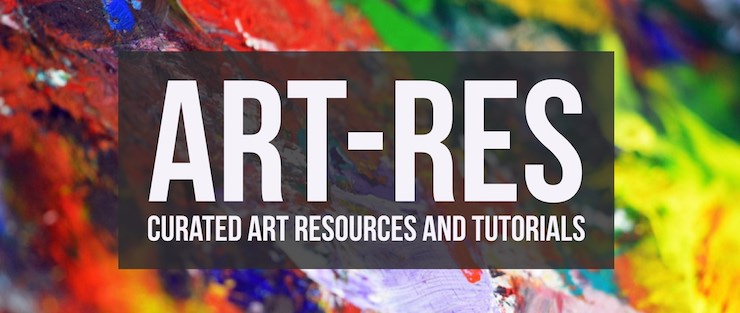 Art Resources and Tutorials