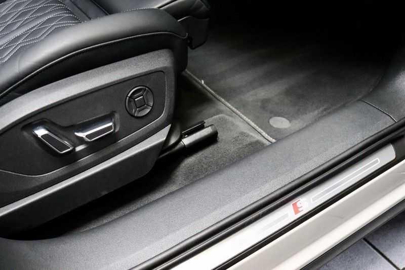 Audi e-tron 55 Quattro Advanced Pro 2X S-Line HUD Siambeig EX BTW afbeelding 21