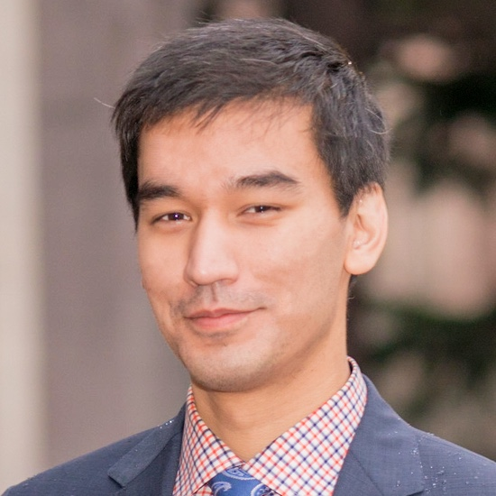 Owen Kim, Senior Software Engineer, Convoy