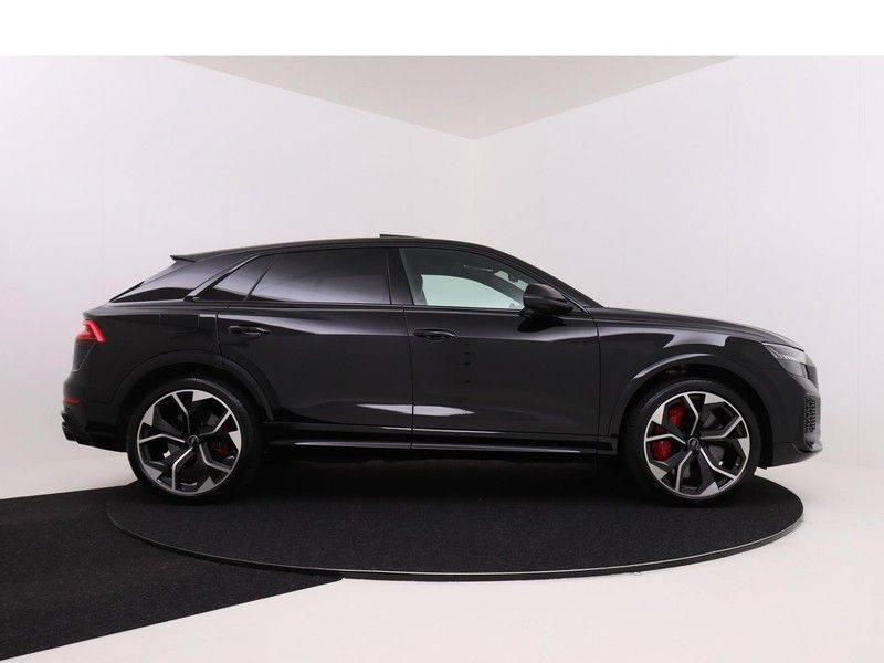 Audi RSQ8 4.0 TFSI 600 pk RS Q8 quattro | Pano.Dak | Carbon | Trekhaak | Keyless-Entry | 360Camera | B&O Sound | Alcantara | afbeelding 9