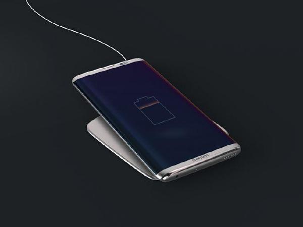 삼성 갤럭시S8  미국시장  선풍적 인기