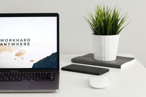 Bespoke Website Design and Development