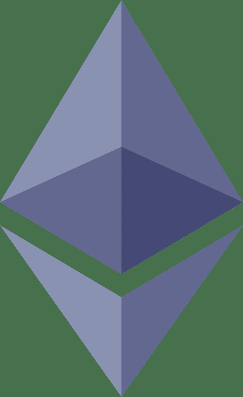 ETH diamond (purple)